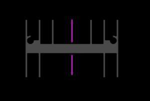 ПРК - Эскиз профиля AB0240